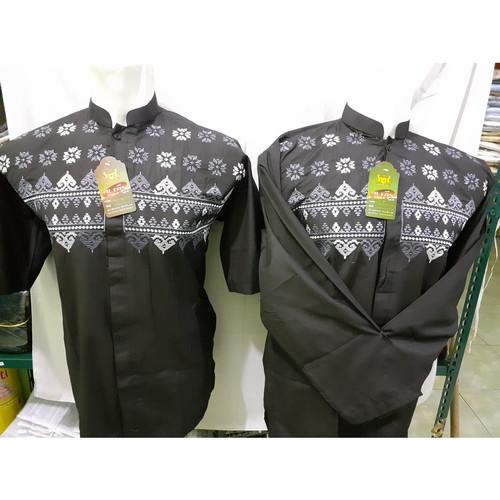Foto Produk Baju Koko Bahan Katun Lengan Panjang Dan Lengan Pendek Harga Termurah dari faisalshop12