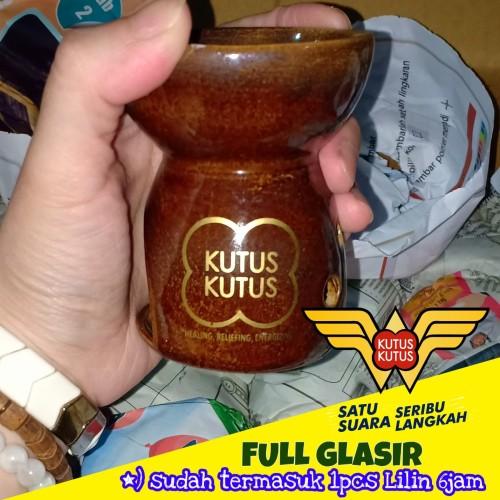 Foto Produk Tungku Pemanas Keramik Giok dari Rai Organik Online