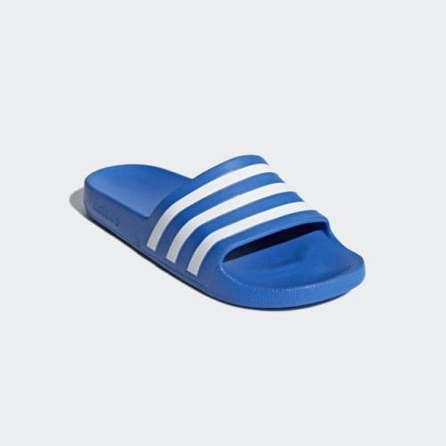 Foto Produk sandal adidas adilette aqu slides art F35541 original dari Original_shop24