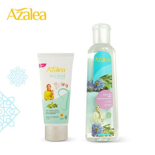 Foto Produk Azalea Skin Treatment For Glowing Skin dari AZALEA OFFICIAL STORE