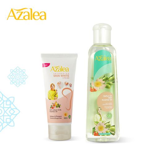 Foto Produk Azalea Skin Treatment For Soften Skin dari AZALEA OFFICIAL STORE