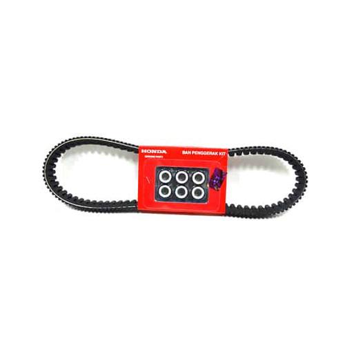 Foto Produk Van Belt (Belt Drive Kit) – Vario 125 eSP K60 dari Honda Cengkareng