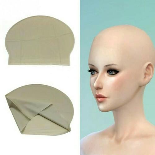 Foto Produk Wig Botak / Wig Bald cap dari Chip & Deal