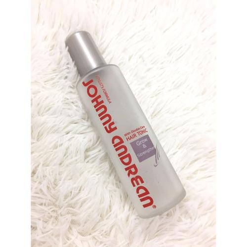 Foto Produk Johnny Andrean Hair Tonic Grow & Strengthen 150ml - 100% Original dari Cleo Hub