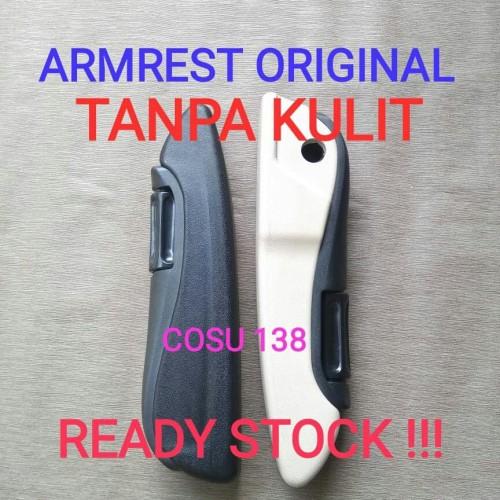 Foto Produk Armrest Tangan Original Tanpa Kulit Xpander Dll - Beige/Cream dari COSU 138