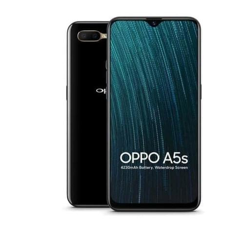 Foto Produk OPPO A5s Ram 3 GB Internal 32 GB dari Naughty Store