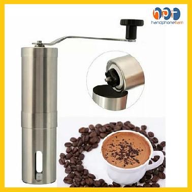 Foto Produk (EC071) Hand Coffee Grinder | Manual Coffee Grinder | Penggiling Kopi dari HandphoneTiam