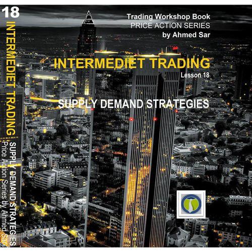 Foto Produk Buku Trading Supply Demand (Intermediet Price Action Series 18) dari FX University Asia