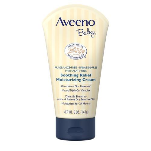 Foto Produk eeno Baby Soothing Relief Moisturizing Cream 141 Gr dari Macii and Miomio