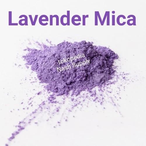Foto Produk Lavender Mica dari Nash Supply