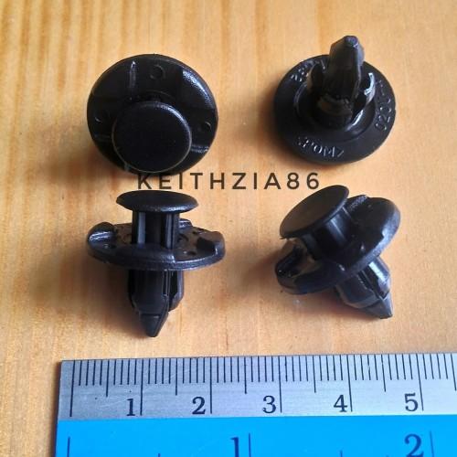 Foto Produk Kancing klip bemper Avanza dan Nissan dari Keithzia86