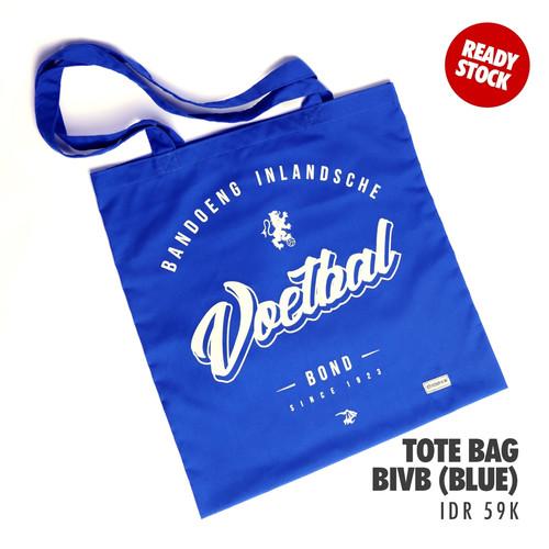 Foto Produk Tote Bag BIVB - Aksesoris Persib - Simamaung dari SIMASTORE