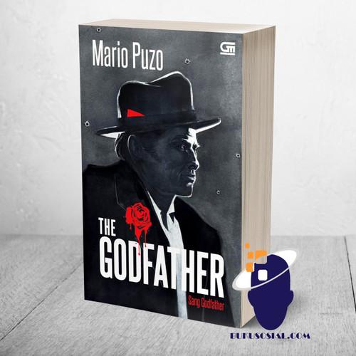 Foto Produk The Godfather (Sang Godfather) -Mario Puzo- dari Buku Sosial