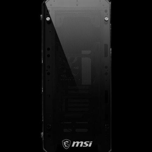 Foto Produk good item terbaru MSI MAG Bunker - Double Tempered Glass Gaming Case dari Hanny Mahadi