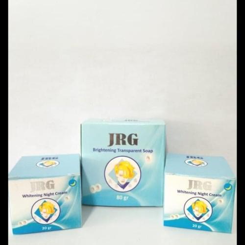 Foto Produk Promo Cream Jrg Original ( Tidak Ori Return Aja ) Special dari Batari shops