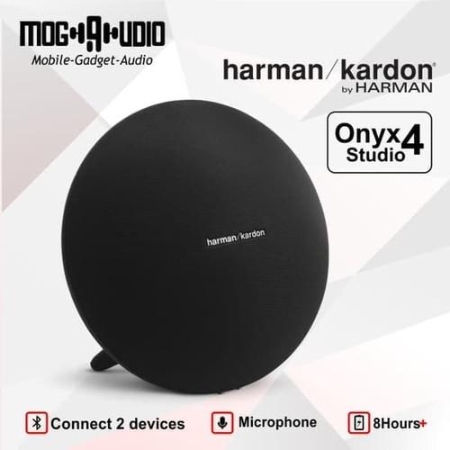 Foto Produk Harman Kardon Onyx Studio 4 / Onyx 4 Bluetooth Portable Speaker dari yugustia shop