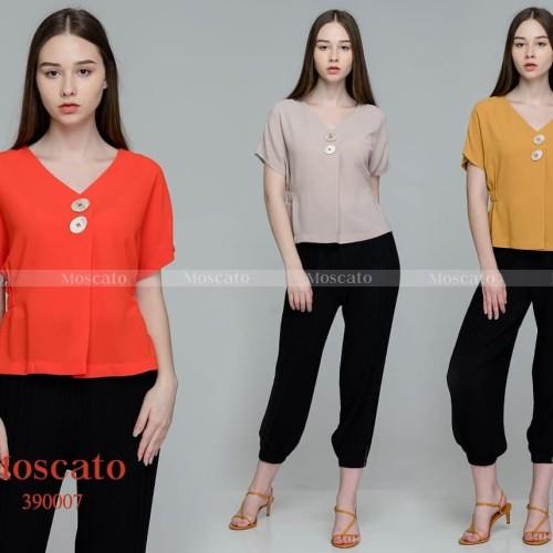 Foto Produk Moscato atasan wanita 390007 dari Madeleine Fashion