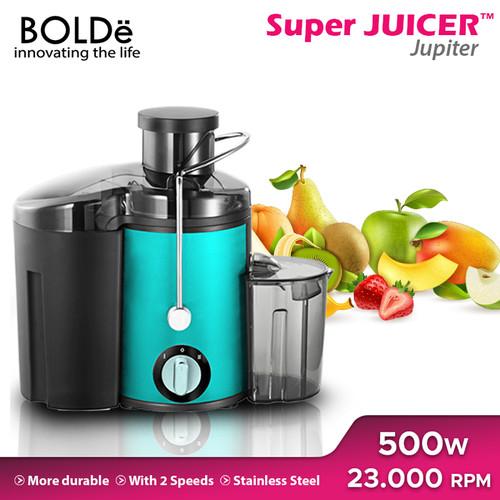 Foto Produk BOLDe Super Juicer Jupiter - TOSCA dari MAC Housewares