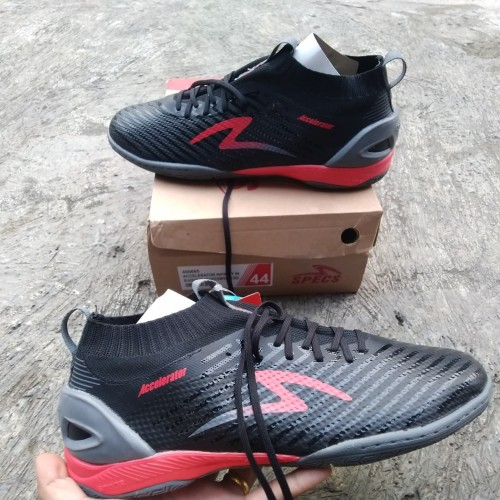 Foto Produk sepatu futsal SPECS ACCELERATOR INFINITY IN ORIGINAL dari SILITONGA SPORT