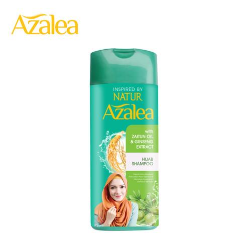 Foto Produk Azalea Hijab Shampoo 180 ML dari AZALEA OFFICIAL STORE