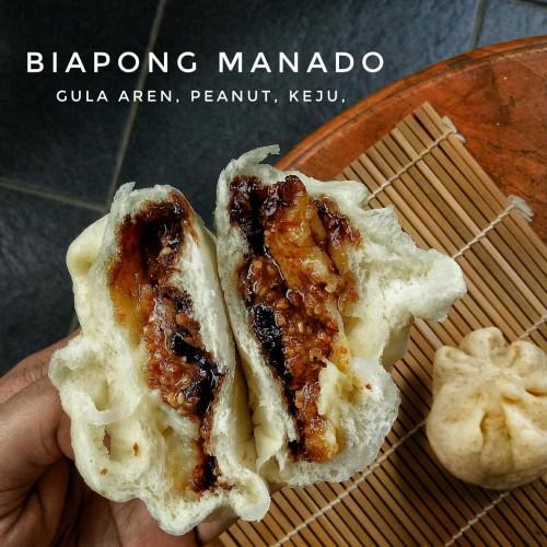 Foto Produk Bakpao Biapong dari legendbaozi