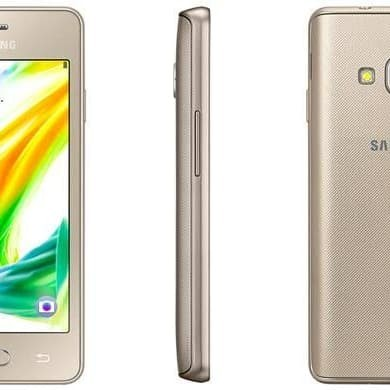 Foto Produk Samsung Z2 dari Denzphonecell