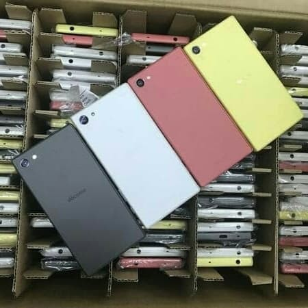 Foto Produk Sony Xperia Z5 Compact 2/32 dari jayadiphone