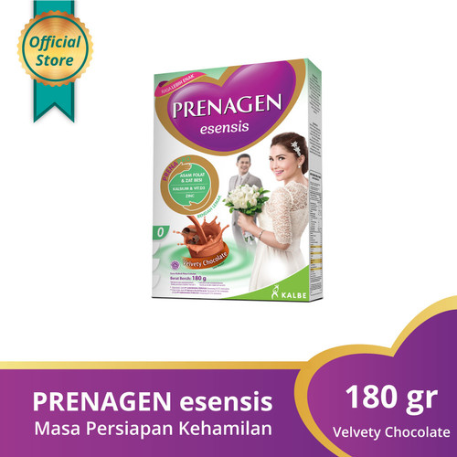 Foto Produk Prenagen Esensis Chocolate 180gr dari Prenagen World Official