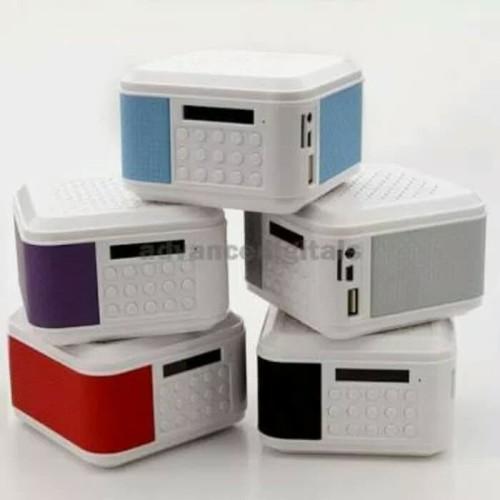 Foto Produk speaker advance tp600 speaker hafalan Alquran dari WMP01 online