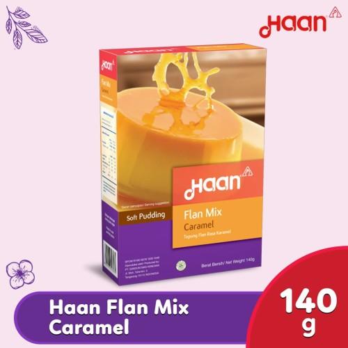 Foto Produk Haan Flan Mix Caramel dari Haan Official Store
