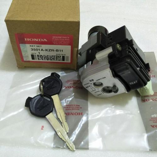 Foto Produk kunci kontak vario 125 injection kunci kontak vario techno 125 dari zyo motor