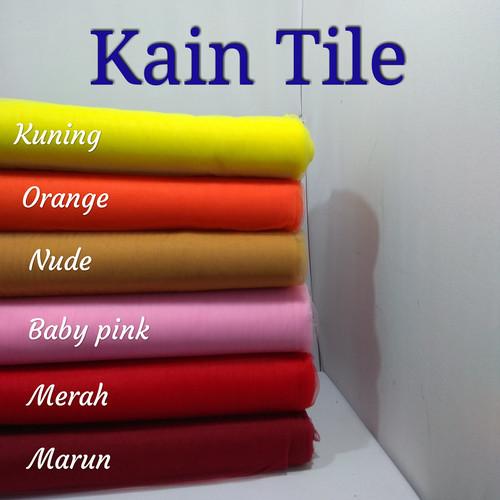 Foto Produk Kain Tile Meteran Murah dari Toko Tenna