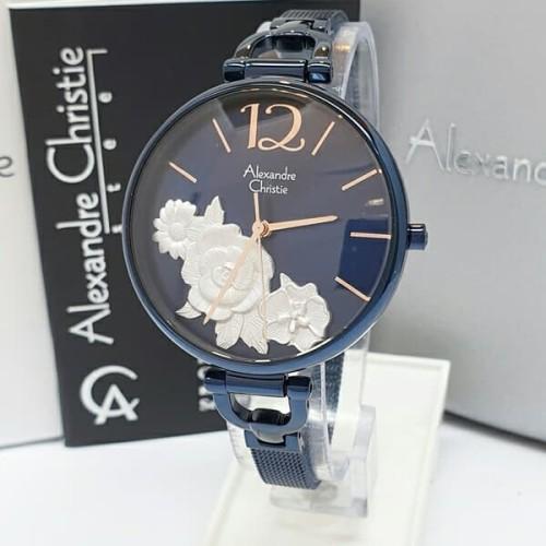 Foto Produk jam tangan wanita Alexandre christie original AC 2793 LH dari union collection