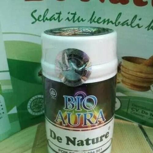 Foto Produk BIO AURA DE NATURE dari DE NATURE INDONESIA 45