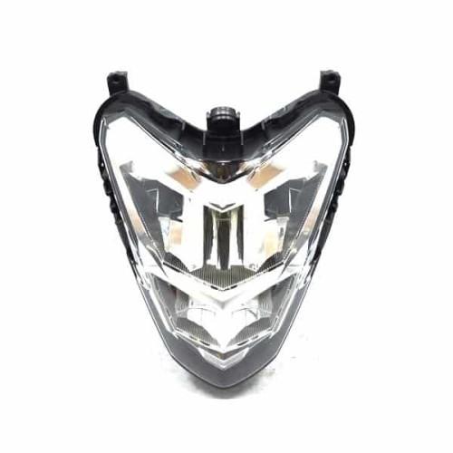 Foto Produk Headlight Assy Lampu Depan New CB150R StreetFire 33100K15921 dari Honda Cengkareng