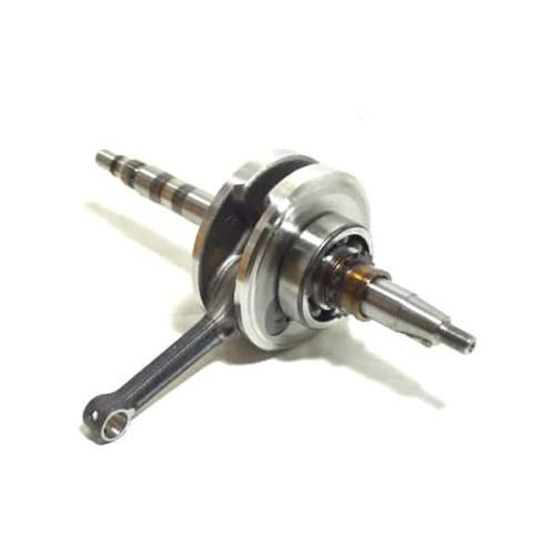 Foto Produk Crankshaft Assy Revo 110 New dari Honda Cengkareng