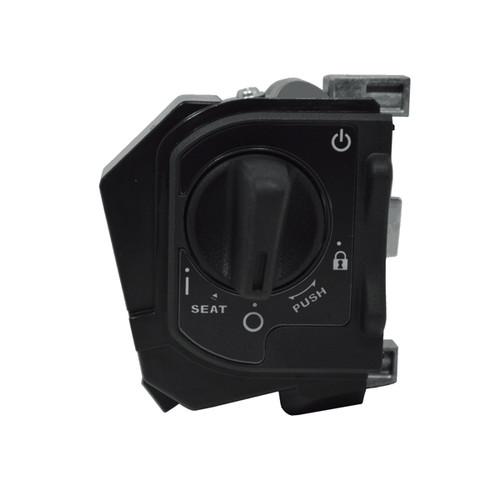 Foto Produk Konci Kontak (Switch Comp Handle Lock) New Vario 150 eSP K59J dari Honda Cengkareng