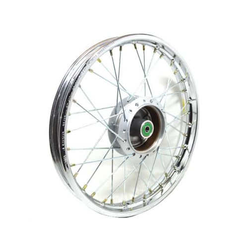 Foto Produk Velg Belakang (Wheel Sub Assy RR) Revo FI & Supra X 125 FI dari Honda Cengkareng