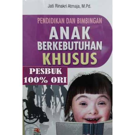 Jual Buku Pendidikan Dan Bimbingan Anak Berkebutuhan Khusus Jakarta Pusat Pesbuk Tokopedia