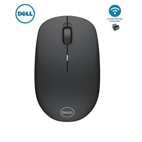 Jual Dell WM126 Optical Wireless Mouse - Merah - Jakarta Pusat - Jaya Pro  Computer   Tokopedia