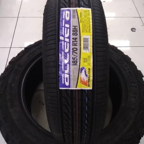 Foto Produk Accelera Eco Plus 185/70 R14 Ban mobil 185/70R14 ( BONUS PENTIL ) dari AngRis