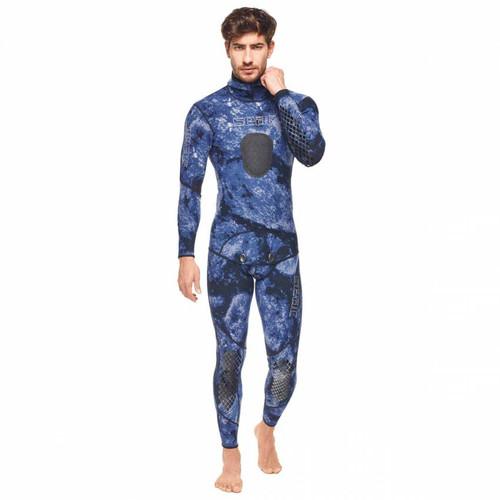 Foto Produk SEAC Makaira Wetsuit 2mm dari Deddy Dive Shop