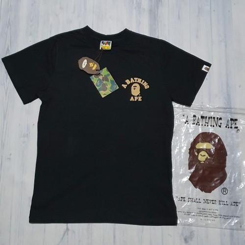Foto Produk Bape Apes Together Strong Tee / T Shirt / Kaos Unisex / Pria / Wanita dari Jee Collection