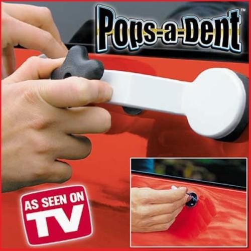 Foto Produk Anti Penyok Pops A Dent Ketok Magic Instant Fast Repair Body Mobil dari Mister Dimas
