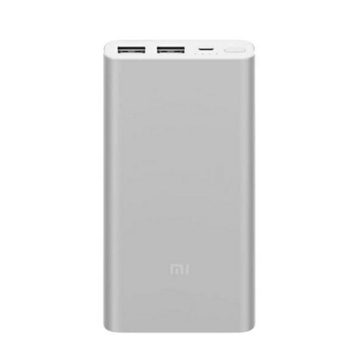 Foto Produk Mi POWER BANK XIAOMI 2 10.000 MAH Fast Charging dari Liza Fashion