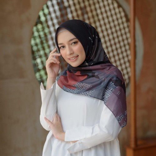 Foto Produk Kinaya Hijab (asuka) dari Velluna Store