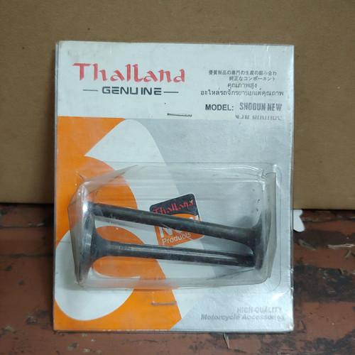Foto Produk KLEP SHOGUN NEW TORNADO IN EX SET THAlLAND PRODUCT dari Lestari Motor 2
