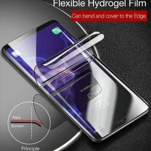 Foto Produk TG Hydrogel Samsung A5 2017 Tempered Glass Screen Guard/Anti Gores dari Ananta olshop acc
