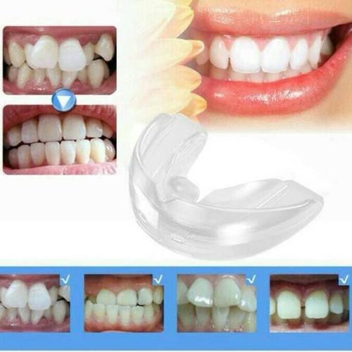 Foto Produk Perapi gigi karet bahel perapat gigi renggang ginsul top kualitas dari mallpedia