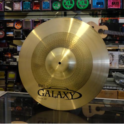 "Foto Produk Cymbal Ride 20"" Nebulae Galaxy dari NEO MUSIC"
